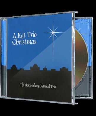 A Kat Trio Christmas
