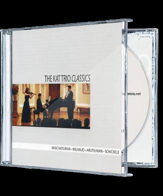 The Kat Trio Classics