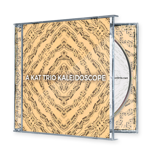 A Kat Trio Kaleidoscope