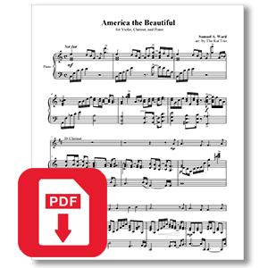 Ward America the Beautiful_pdf