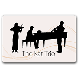 Kat Trio Music Download Card